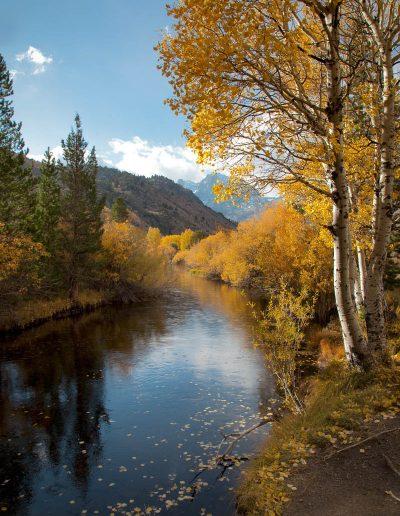 Rush Creek, Eastern SIerras
